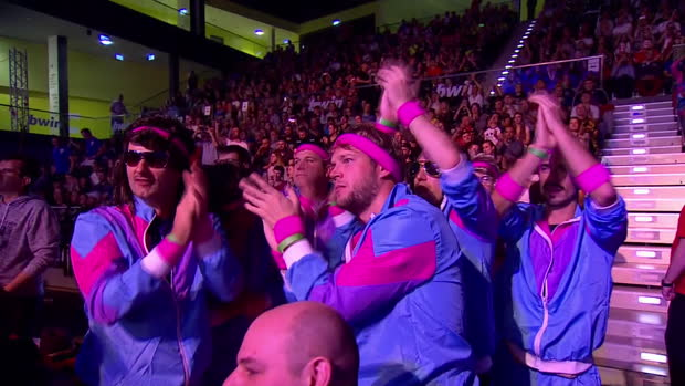 World Series of Darts Finals: Viertelfinale