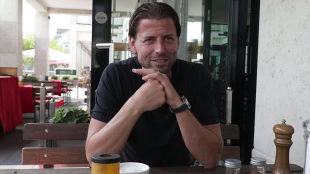 Roman Weidenfeller im Statistik-Interview