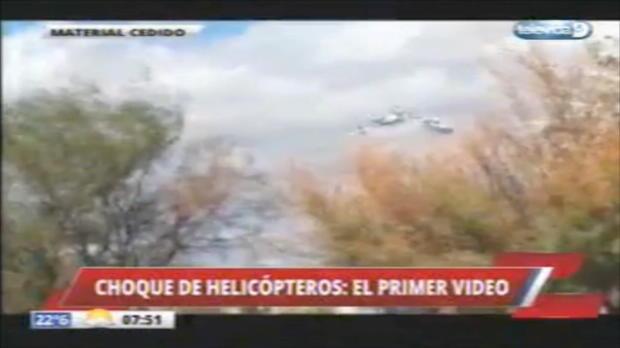 Frankreich: Akteure nach Heli-Unglück zurück