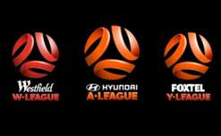 Football Federation Australia has revealed a dynamic new look for the Hyundai A-League, Westfield W-League and Foxtel Y-League.