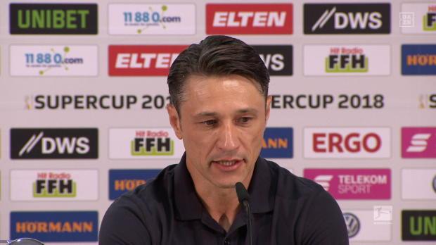 5:0-Triumph! Das sagt Kovac zur Bayern-Gala