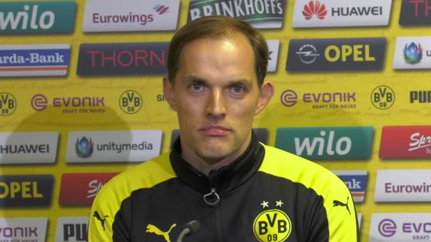 """BVB ohne Süd! Tuchel: """"Sind die Leidtragenden"""""""