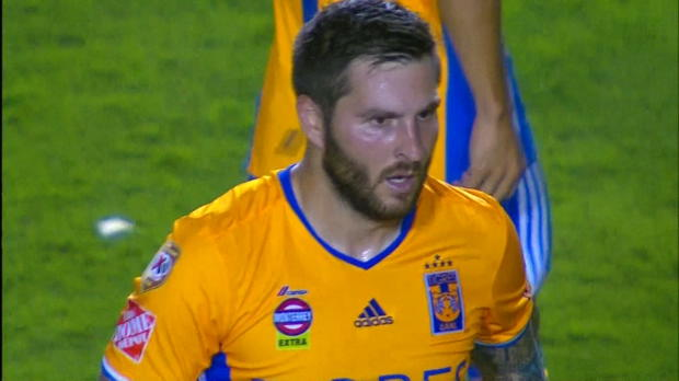Liga MX: Blitz-Doppelpack! Gignac rettet Tigres