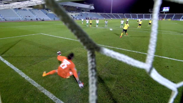 AFC Cup: Mahmoud macht den Panenka