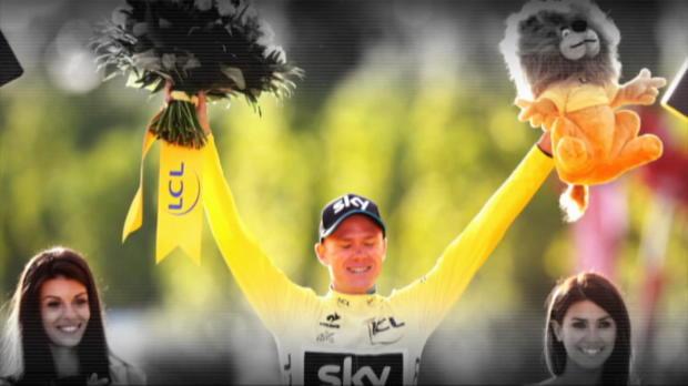 """Vuelta: Beloki: """"Wird schwierig für Froome"""""""