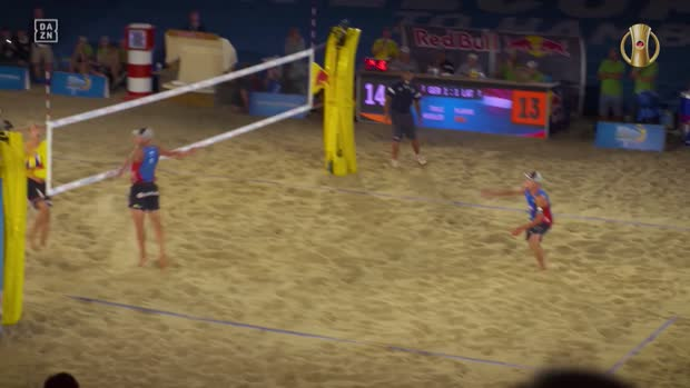 Preview zur Beachvolleyball-WM
