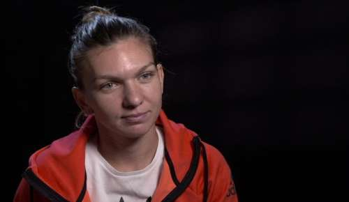Halep Interview: WTA Beijing Preview