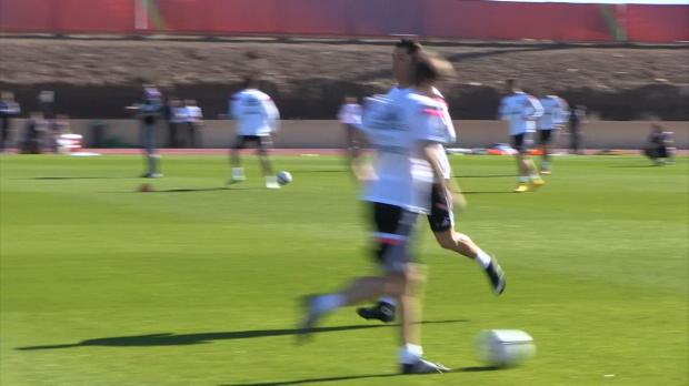 """FCB verweist Ronaldo in das """"Reich der Fabeln"""""""