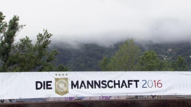 Nach Slowakei-Pleite: Graue Wolken in Ascona