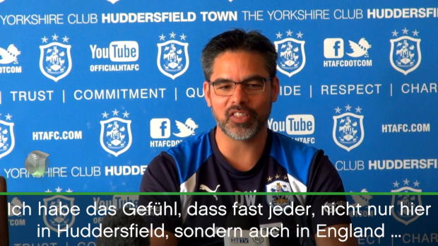 """Playoffs: Wagner: """"Ist wie Leicester-Märchen"""""""