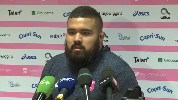 Top 14 - 15e j. : Alo:Émile : 'Montpellier, c'est toujours costaud'