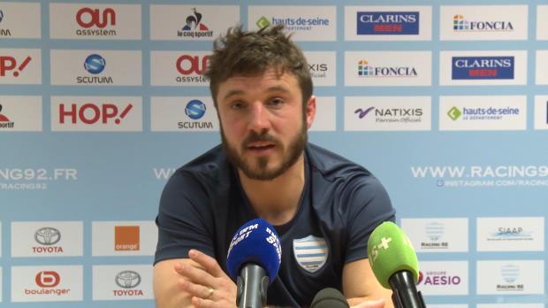 Top 14 - 15e j. : Andreu : 'Clermont, ça reste Clermont !'