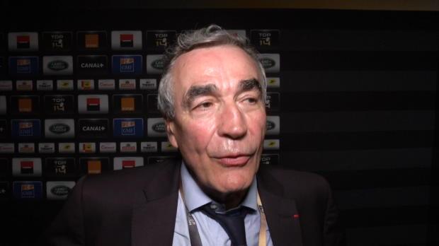 Top 14 - Demie : Revol : 'La victoire du rugby des sous:préfectures'