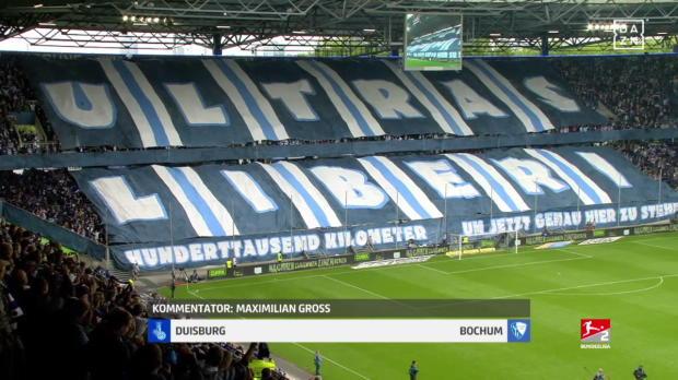 Duisburg - Bochum