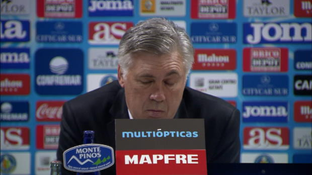 Liga - Real Madrid, Ancelotti : 'Le plus important reste � venir'