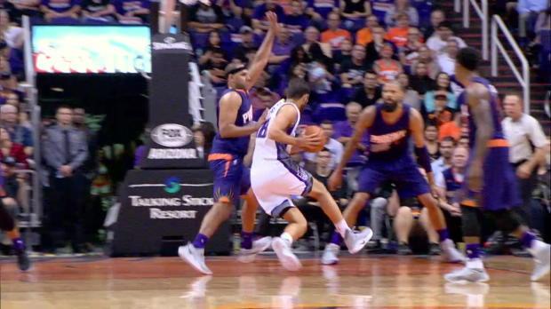 NBA Team Snapshot: Sacramento Kings