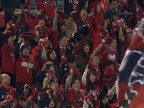 كرة قدم: كأس العالم للأندية: كاشيما انتلرز 2-1 اوكلاند سيتي