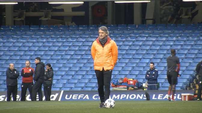 Inter Milan - Mancini, le retour de l'enfant prodigue