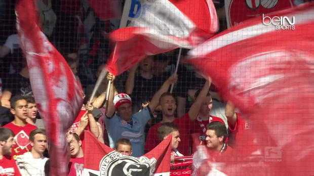 Bundes : Fribourg 0-0 Bayer Leverkusen