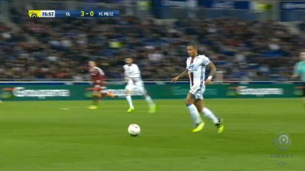 كرة قدم: الدوري الفرنسي: لهذه الاسباب بات لاكازيت هدفاً للأندية الكبيرة
