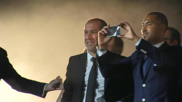 Meister-Coach Jardim verlängert bei Monaco