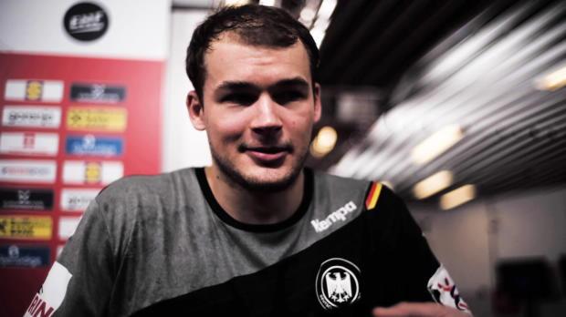 "Handball-EM: Drux: ""Entscheidung war richtig"""