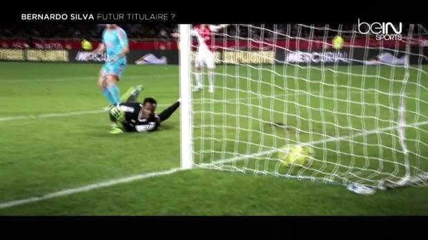 Bernardo Silva : Futur titulaire ?
