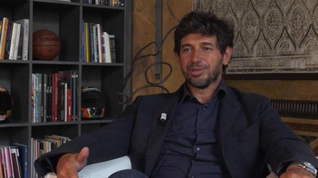 """Albertini: """"Mailand-Derby etwas spezielles"""""""