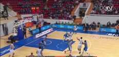 EL : Kazan 85-62 Dinamo Sassari