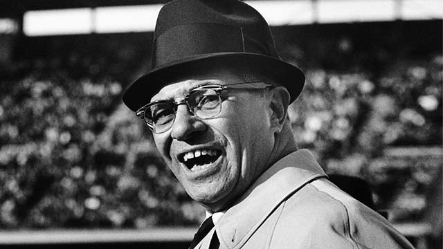 Top 10 Dynasties: Lombardi's Packers