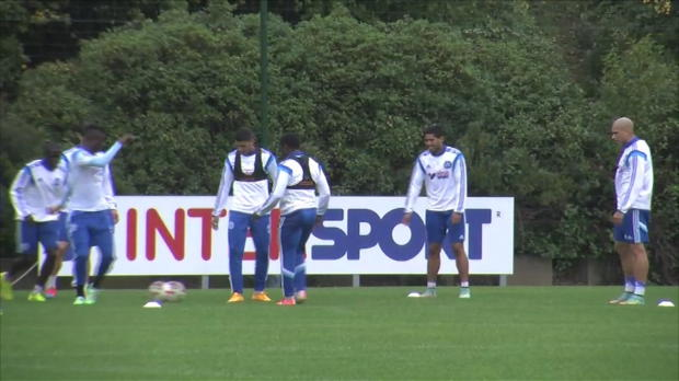 Meilleure attaque du championnat, l'OM affronte ce vendredi au Vélodrome la meilleure défense de la Ligue 1, Nantes, pour l'ouverture de la 15e journée.
