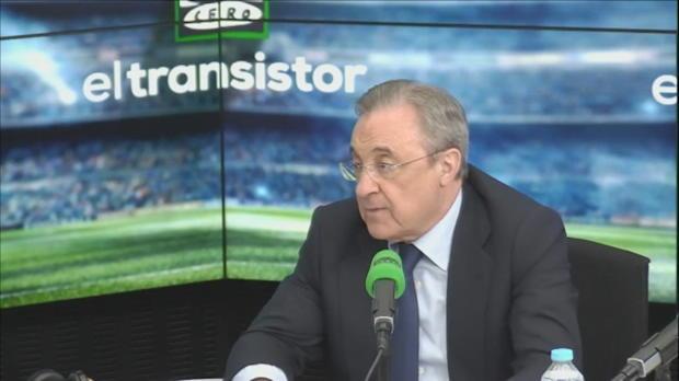 """Perez über Morata: """"Wird keinen Deal geben"""""""