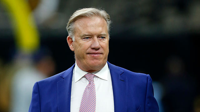 Palmer: Expect John Elway to favor best available player over team needs at No. 20