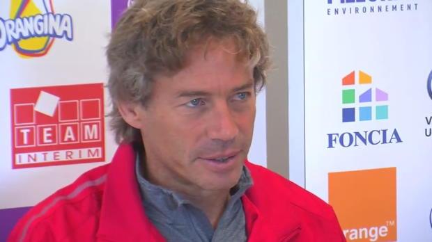 Top 14 - Toulon : Dom�nguez : 'Aucun d�ner avec Ford'