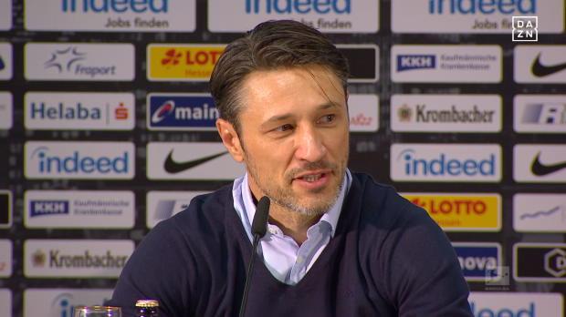"""Kovac: Keine Emotionen? """"Schickt mich in Rente"""""""