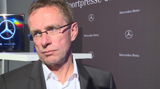 Favre zu RB Leipzig? Das sagt Rangnick