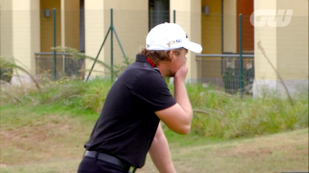 Player Profile: Eddie Pepperell