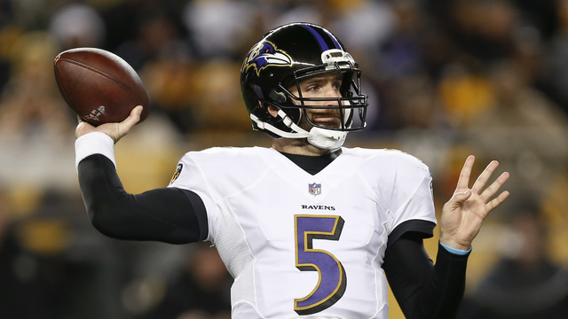 """Ravens vs. Browns preview   """"NFL Now"""""""