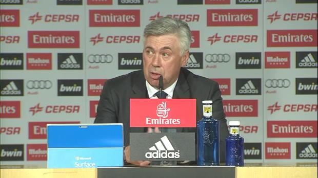 """Ancelotti: """"Bei Real bleiben oder Sabbatical"""""""