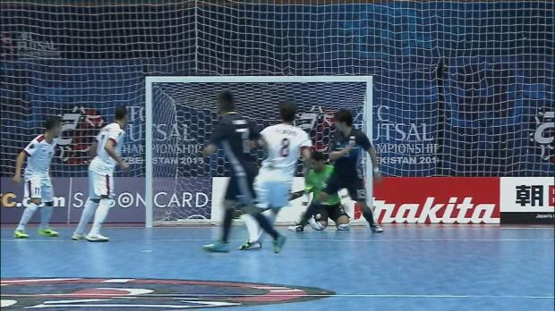 AFC Futsal: Budenzauber in Usbekistan