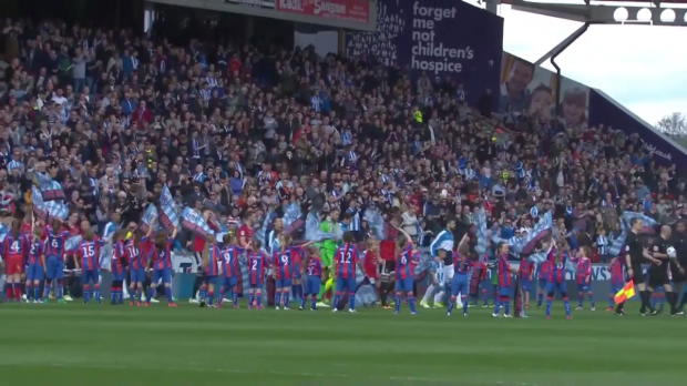Huddersfield - Fulham
