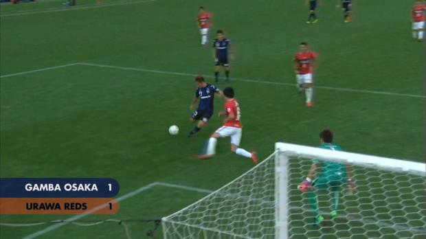 J-League: Dramatisches Ende beim Pokalfinale