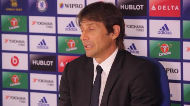 """Conte: """"Hazard ist ein fantastischer Spieler"""""""