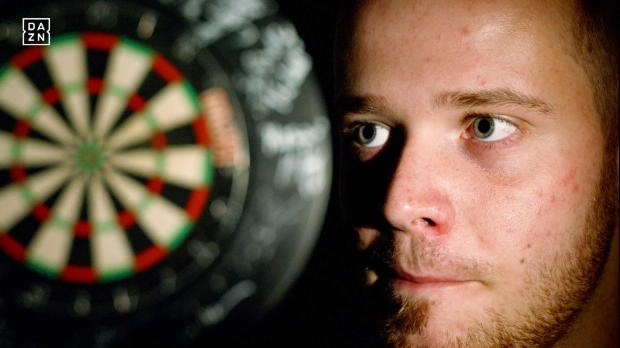 "Darts: German Masters? Hopp: ""Großes Highlight"""