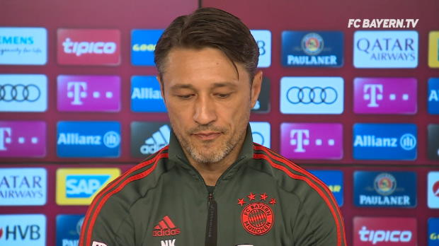 "Kovac-Drohung: ""Keinen Millimeter nachlassen"""
