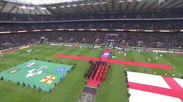 England - Irland