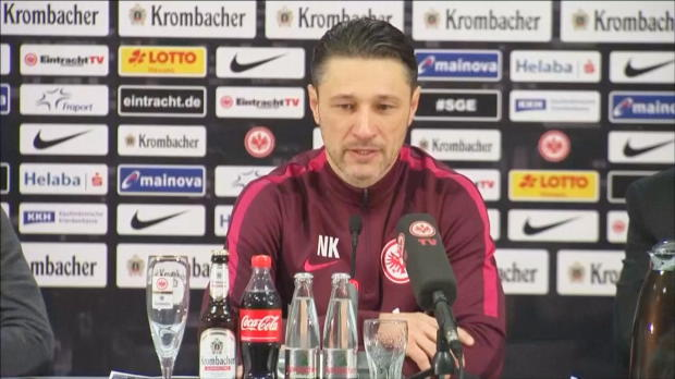 "Kovac: Nagelsmann ""hat einiges in petto"""
