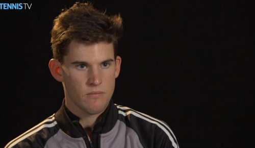 Thiem Interview: ATP Vienna Preview