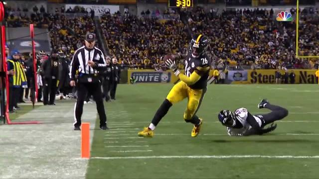 Le'Veon Bell highlights | Week 14
