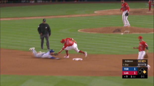 Briceno nabs Martin in the 9th